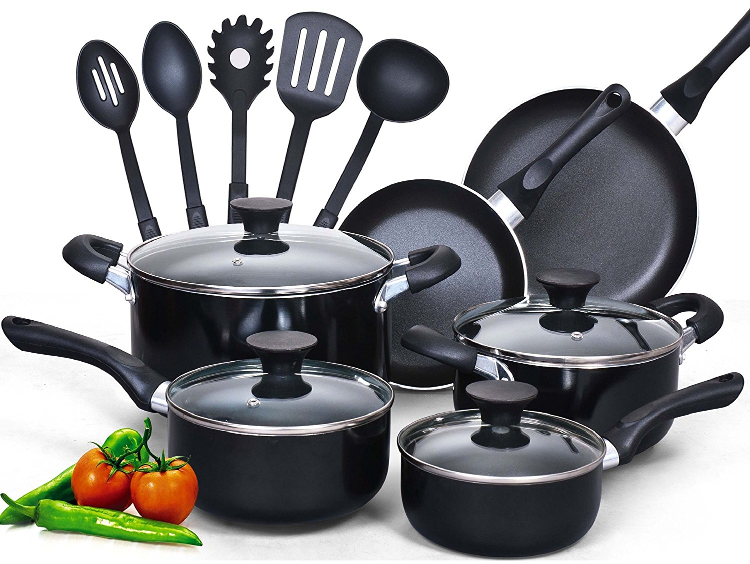 Beau Best Kitchenware Sets U0026 Top Cookware Sets