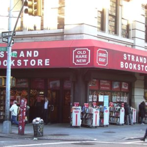 The Walks Guide to Shopping in NYC