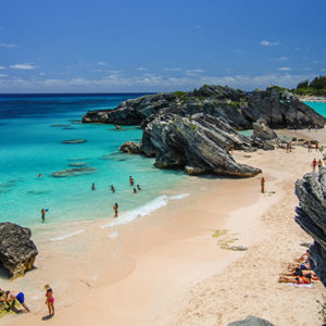 Why You Should Cruise to Bermuda