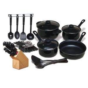 Best Kitchenware Sets & Top Cookware Sets