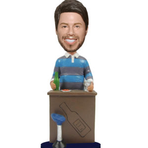 Get Custom Bobbleheads Made By A Company That's An Expert In The Business