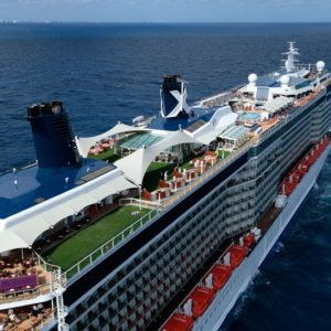 The 10 Best Cruises in the World in 2017