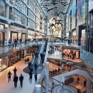 Your Toronto Luxury Shopping Guide
